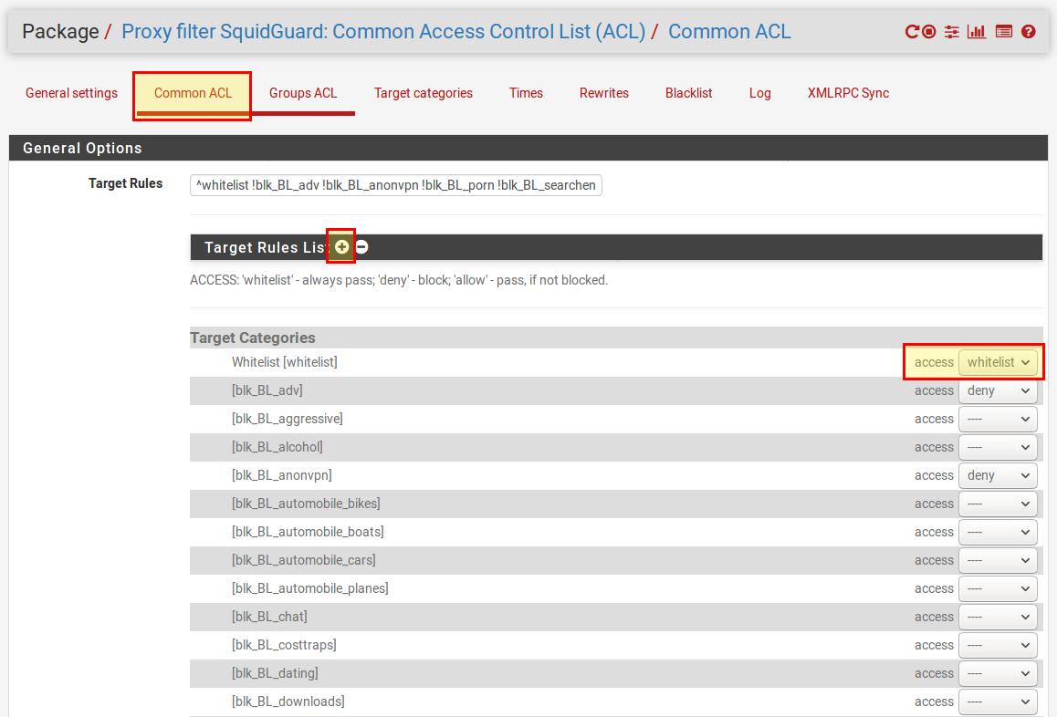 configurando-acl-squid-guard
